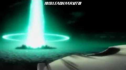 Ichigo vs Ulquiorra Final Battle-Lanza del Relámpago