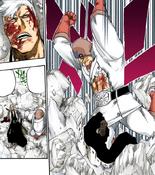 Mask noquea a Kensei