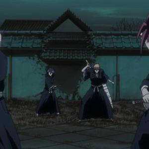 Ichigo i Rukia vs Ikkaku i Renji.png