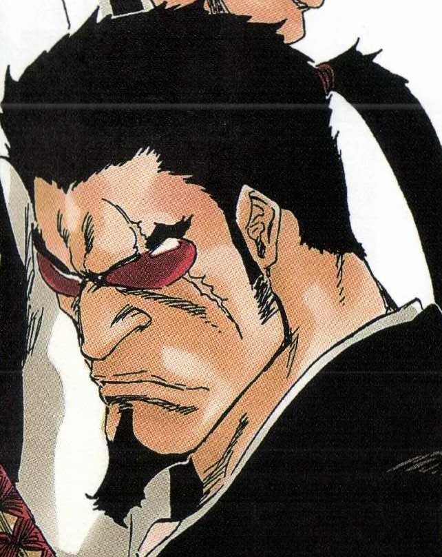Jin'emon Kotsubaki