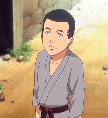 Horiuchi Hironari