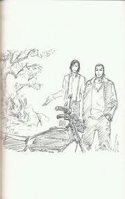 Ginjo y Shukuro apreciando la moto.png