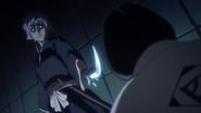 Reigai Isane Reveals Herself