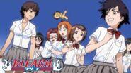 Bleach - Ending 11 Tsumesaki