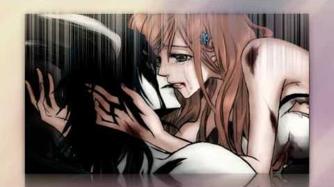 DSS Bleach - Orihime and a monster