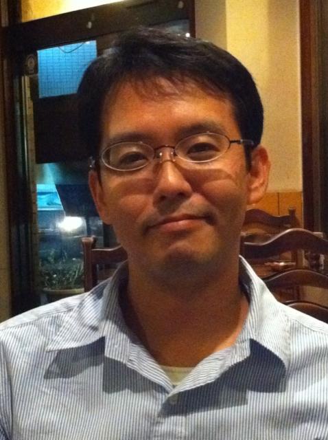 Keiji Okuda