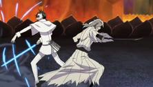 Kokuto derrota a Ishida