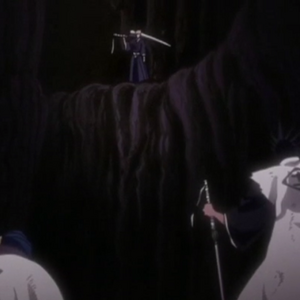 Ichigo appears before the two captains.png