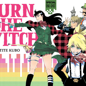 Witch burn the