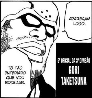 Gori Taketsuna