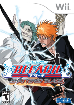 Bleach Shattered Blade cover.png