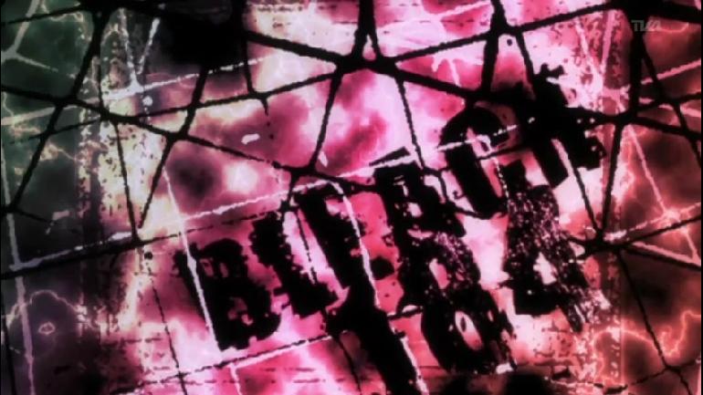 Kira i Kibune, ofensywa i defensywa 3. Oddziału