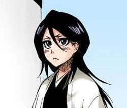 Rukia Kuchiki Bleach Wiki Fandom