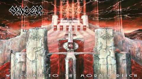 Vader - Decapitated Saints