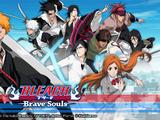 Bleach: Brave Souls/Image Gallery