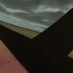 Reigai Kyoraku Attacks From The Shadows.png