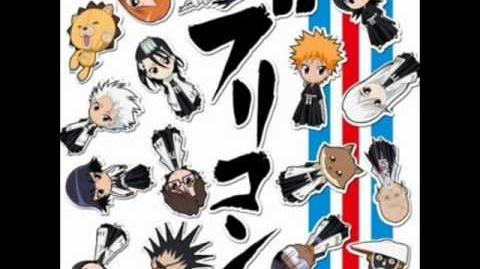 Bleach Concept Covers - Track 14
