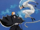 Ichigo Kurosaki vs. Grimmjow Jaegerjaquez: Batalla Final