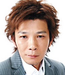 Shūsuke Sakino