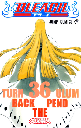 Bleach cover 36.png