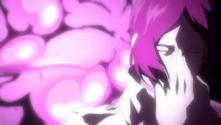 Ishida luego de derrotar a Taikon