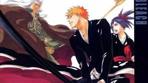 Bleach OST MEMORIES OF NOBODY 8 Shadow Close In-0