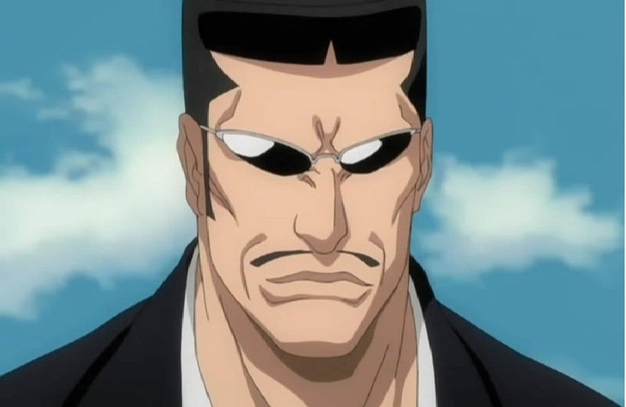Iba Tetsuzaemon