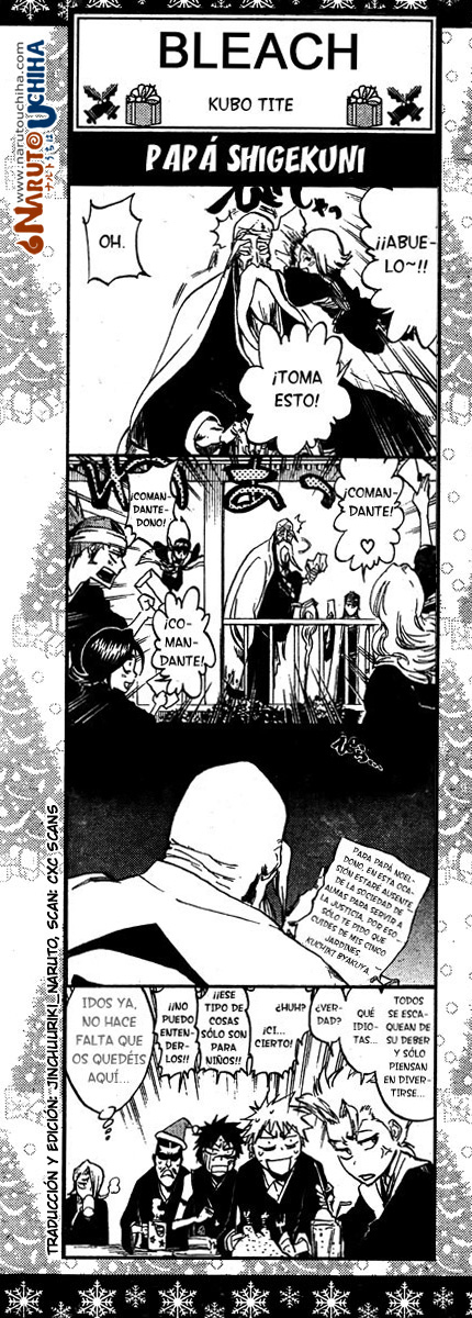 Shigekuni Claus