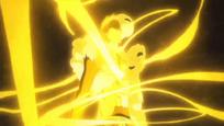 Ichigo recibe poder de los Kushanāda