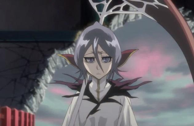 Dark Rukia