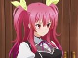 Shizuka Hanazono