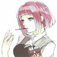 Sayuri-pocky