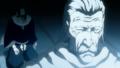 Ginrei Tells Byakuya To Kill Koga