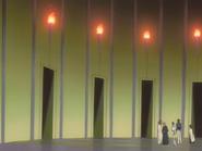 Tres Cifras Entrance