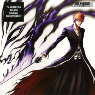 Bleach OST 2 Cover.png