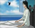SB 05 Byakuya Hell Butterfly