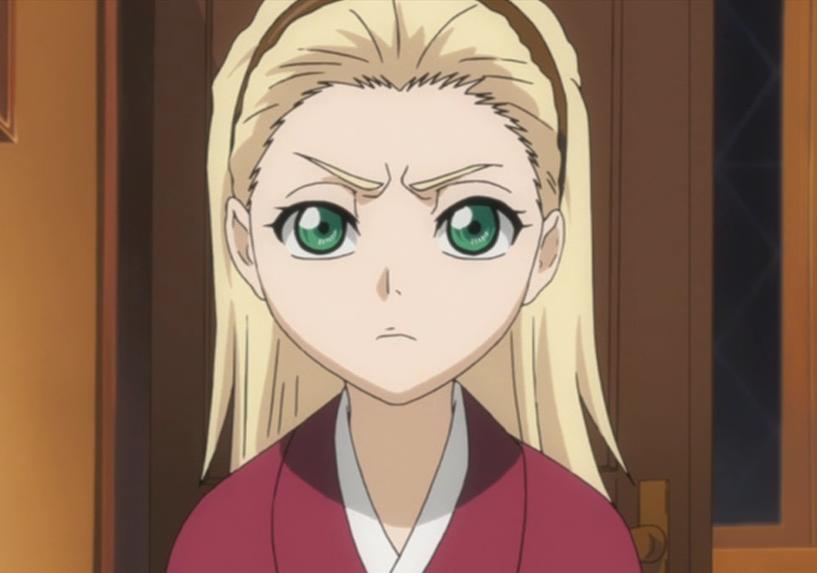 Луричиё Касумиоджи