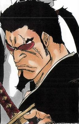 Jinemon Kotsubaki