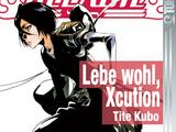 Band 54: Lebe wohl, Xcution