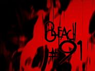 Bleach 91