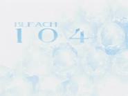 Bleach 104