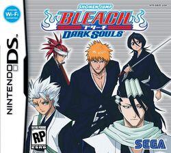 Bleach Dark Souls.jpg