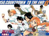 Kapitel 150: Countdown to The End: 0 – Countdown zum Ende: 0