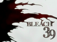 Bleach 39