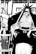 Kenpachi Manga