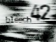 Bleach 42