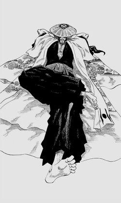 Shunsui Manga.jpg
