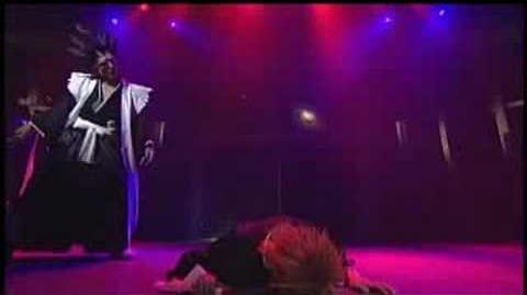 Rock Musical Bleach - The All - Part 4