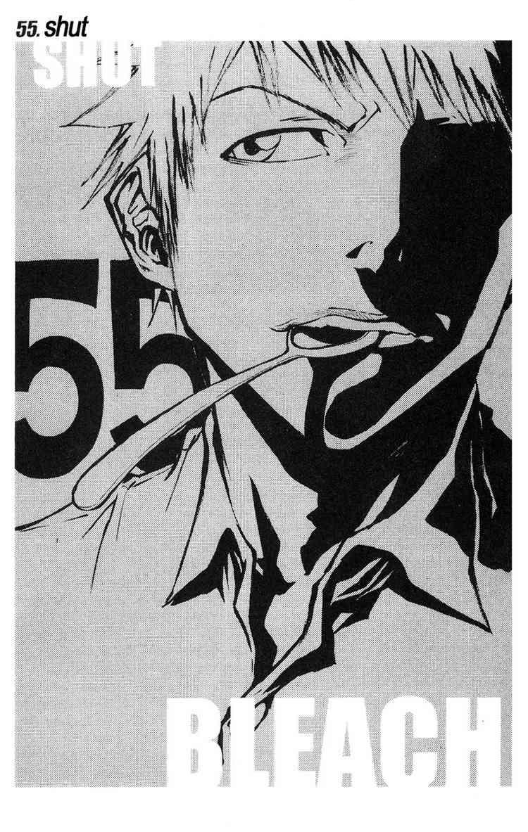 Kapitel 055: SHUT - Ende