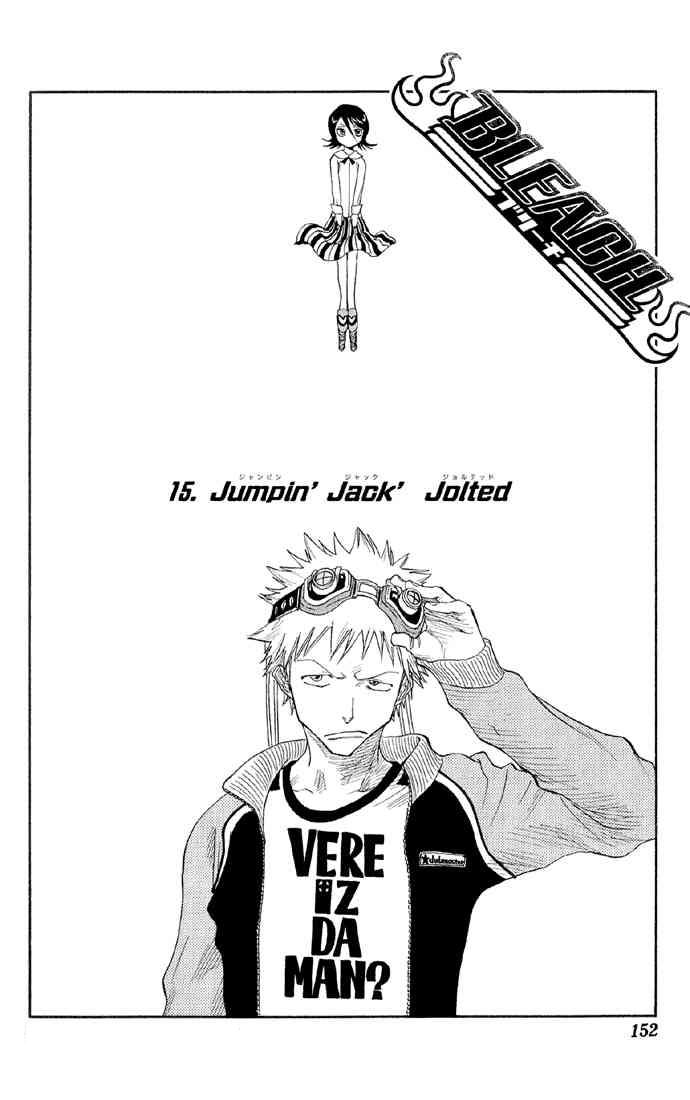 Kapitel 015: Jumpin' Jack Jolted - Jumpin' Jack Jolted